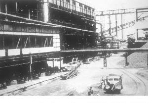 Archeologia industriale: L'Officina a Gas di San Paolo – un contributo storico