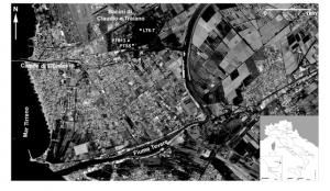 I sedimenti dei porti imperiale di Roma come archivi dei cambiamenti ambientali e del paesaggio: un approccio multidisciplinare