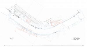 La valorizzazione della riva sinistra del Tevere tra ponte Sublicio e ponte della ferrovia, E. Patella, P. Di Manzano